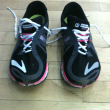 Brooks PureDrift split toe