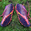 Merrell All Out Terra Trail - sole