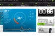 Nike+ Website
