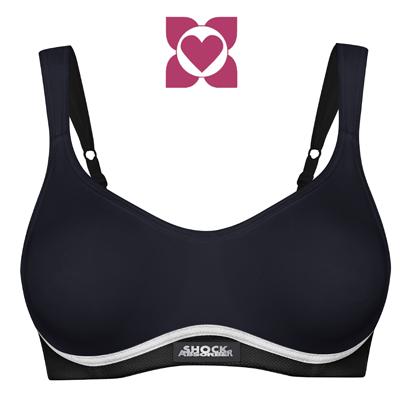 Shock Absorber Flexi-wire sports bra