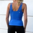 A200 Compression Tank Top (rear)