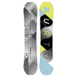 Burton Dejavu Flying V Snowboard 