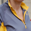 Tribesports cycle top - Collar