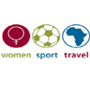 Women Sport Travel