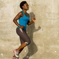 Sportsister's 10km run training plan
