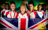 Talent ID: GB Taekwondo launches Battle4Brazil