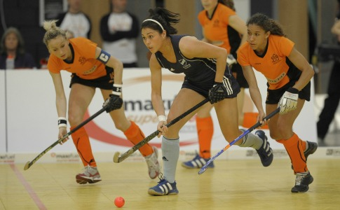Hockey: Leicester and Reading to resume rivalry in Championship