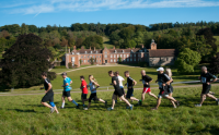 Better together: Top tips for taking part in a team event