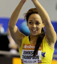 Sainsbury's British Athletics Indoor Championships - Day One