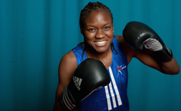 Nicola Adams earned a  million dollar salary - leaving the net worth at 2 million in 2018