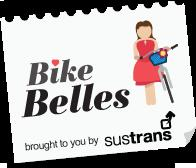 Brought to you by Sustrans