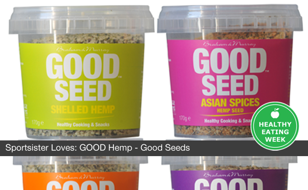 Good hemp Good Seeds