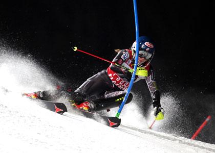 AlpineSkiingMikaelaShiffrin