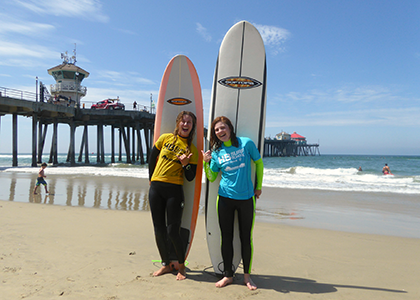 Apre-surf---Huntington-Pier