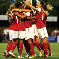 Arsenalladies