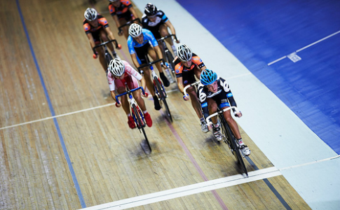 British Cycling Senior National Track Championships