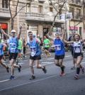 Barcelona marathon2