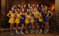 Netball: Team Bath to feature in Guinness book of records