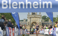 Blenheim-triathlon