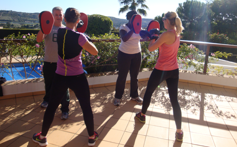 New You Bootcamp