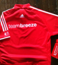Breeze-shirt