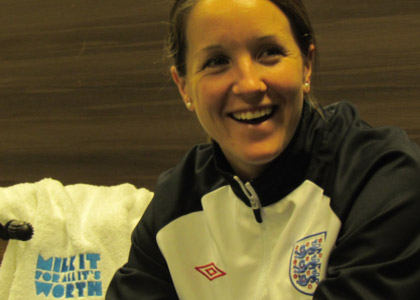 Casey-stoney-captain