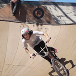 Chick Flick   CHICK FLICK USA 2011 | HD 5 min. Dir. Natalie Wade Chick Flick is the first all-female BMX film. This short features a weekend in the life of female BMX rider Natalie Wade in Texas.