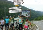 Travel: Climbing the Col du Glandon