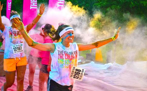 The Color Run - Home | Facebook