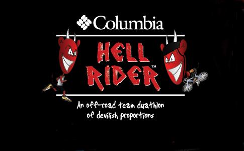 Columbia-HellRider