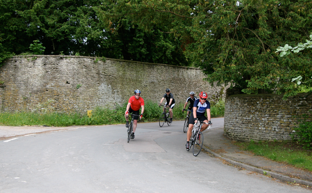 Travel: Pedal powered adventure in the Cotswolds