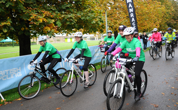 Event Review: Cycletta New Forest