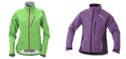 Cycling-jackets