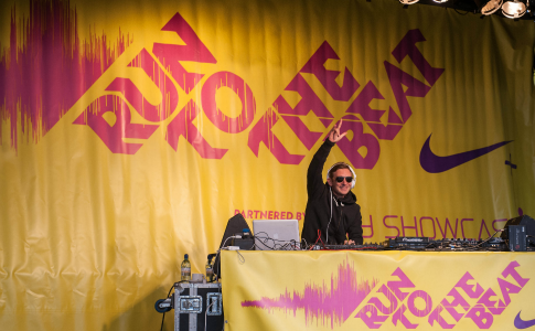 Event review: Run To The Beat powered by Nike+