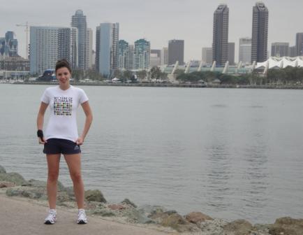 Training in San Diego