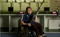 Paralympics: Coates misses out on shooting final on day one of Games
