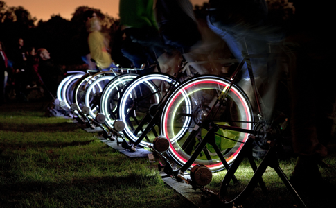Sisters In The Saddle blog: Early Riser Cycle Festival ...