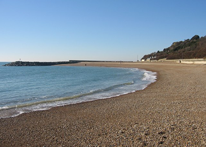 East-Wear-Bay,-Kent