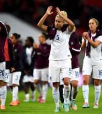 England-fotball