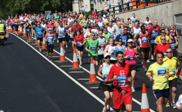 Event Review: Bupa London 10,000
