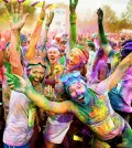 Events week: The Color Run