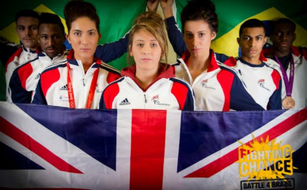 Talent ID: GB Taekwondo launches Battle4Brazil