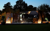Get fuelled with Nike and Sportsister
