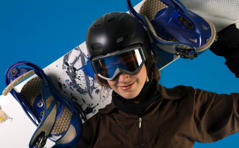 Scotland's Outdoor, Ski and Snowboard Show