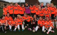 Football: Glasgow City crowned champions once again