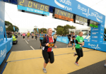 Event review: Bupa Great South Run
