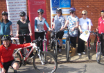 Have your say Get cycling - it's a breeze!