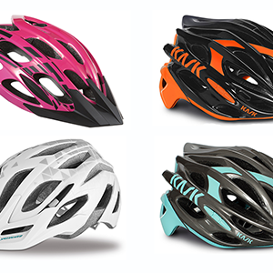 Cycling: How to choose a helmet