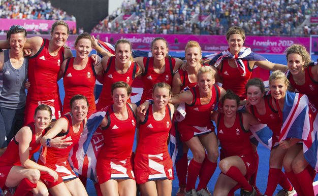 Hockey: England women claim bronze