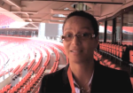 Hope Powell: My Favourite Moment In Women's Sport